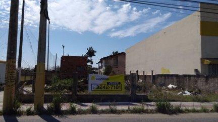 Terreno  Rio Grande