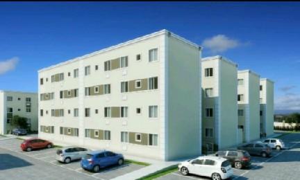 Apartamento São José Areias