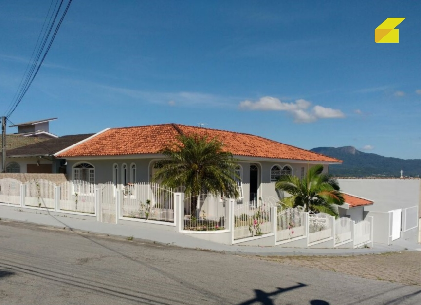 Casa São José Forquilhinhas