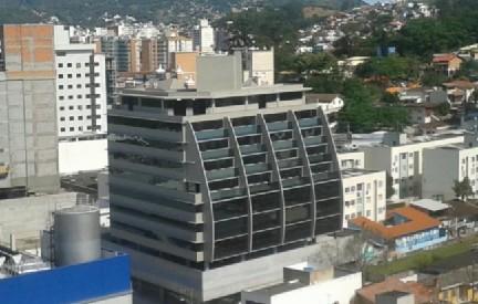 Salas/Conjuntos Florianópolis Agronômica