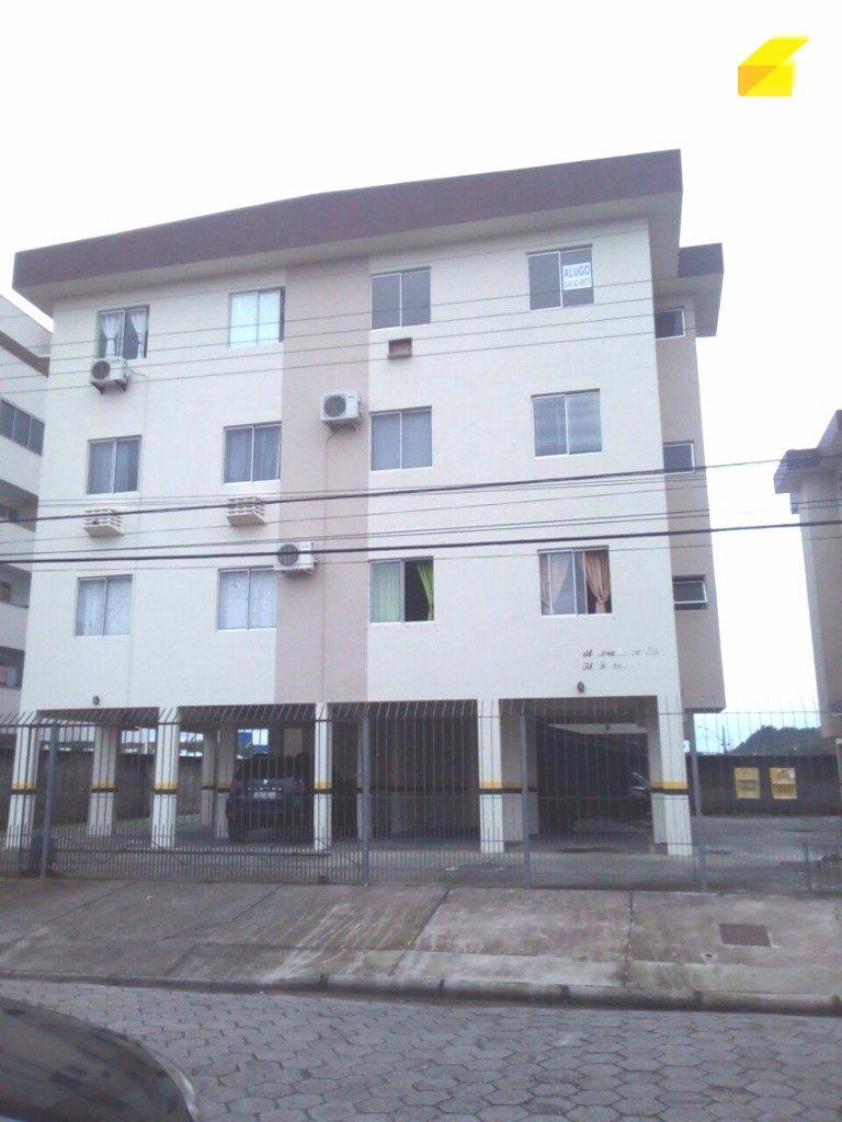 Apartamento Palhoça Ponte do Imaruim