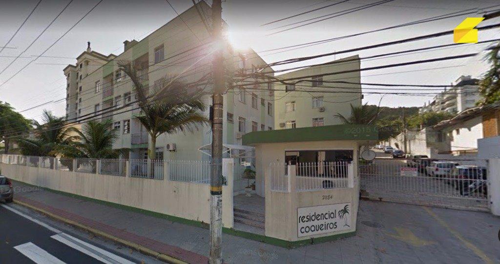 Apartamento Florianópolis Coqueiros