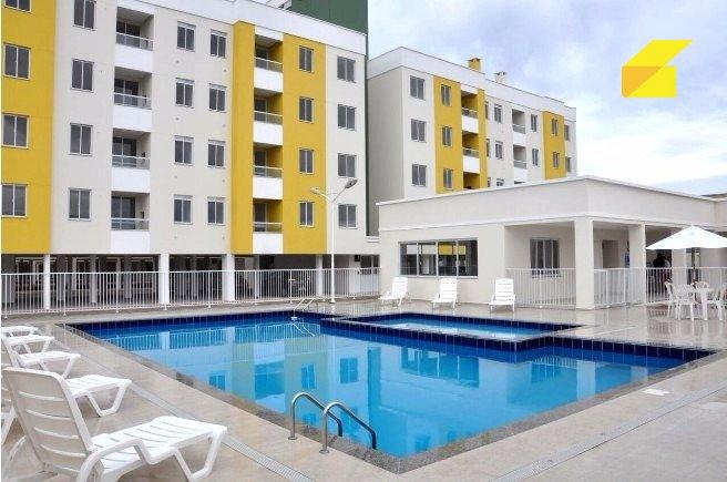 Apartamento Palhoça Barra do Aririú