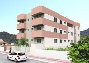 Apartamento São José Forquilhinhas