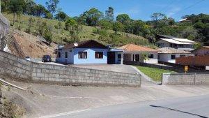 Casa Santo Amaro da Imperatriz Sul do Rio