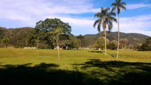 Chácara Biguaçu Três Riachos