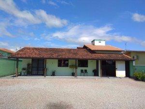 Casa Palhoça Pachecos
