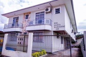 Apartamento São José Forquilhas
