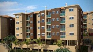Apartamento São José Centro