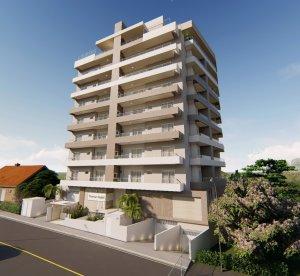 Apartamento São José Barreiros