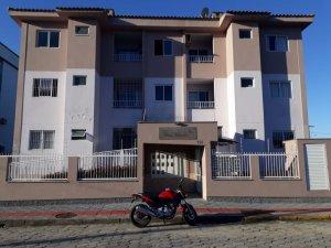 Apartamento Biguaçu Rio Caveiras
