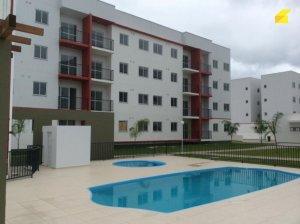 Apartamento Palhoça Aririú