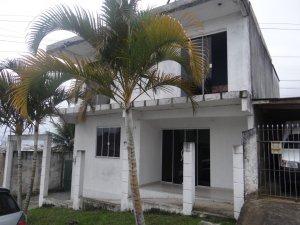 Casa Palhoça Caminho Novo