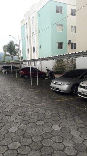 Apartamento Palhoça Guarda do Cubatão