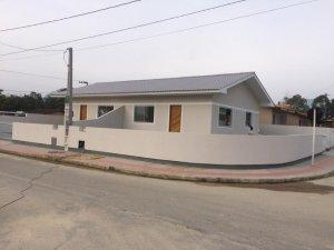 Casa Geminada Palhoça Bela Vista
