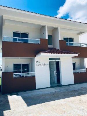 Apartamento São José Sertão do Maruim