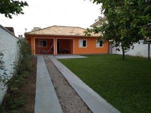 Casa Palhoça Pinheira
