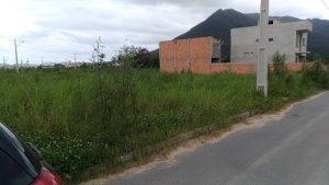 Terreno Palhoça Guarda do Cubatão