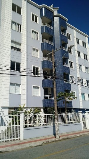 Apartamento Palhoça Barreiros