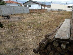 Terreno Palhoça Barra do Aririú