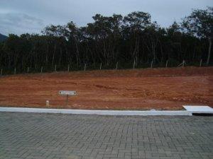 Terreno São José Sertão do Maruim