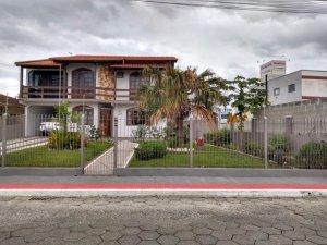 Casa Palhoça Centro