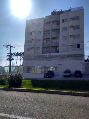 Cobertura Florianópolis Abraão