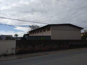 Galpão Palhoça Jardim Eldorado