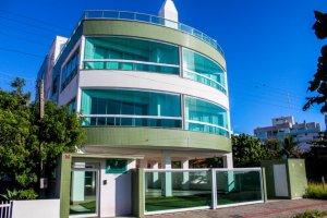 Apartamento Gov. Celso Ramos Palmas