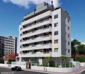 Apartamento São José Praia Comprida