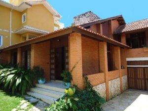 Casa Florianópolis Cacupé