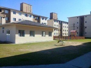 Apartamento Palhoça Barra do Aririu