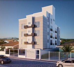 Apartamento Palhoça Jardim Eldorado