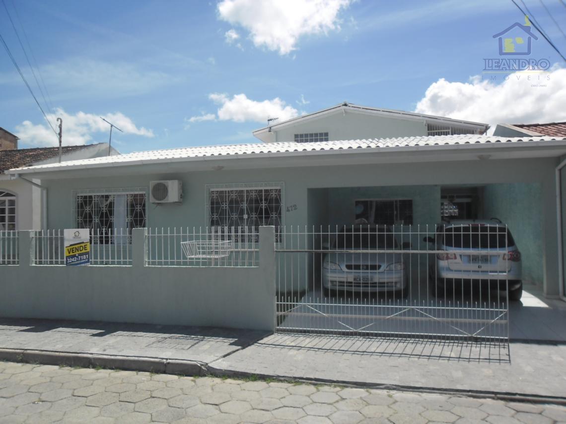 Casa Palhoça Ponte Do Imaruim