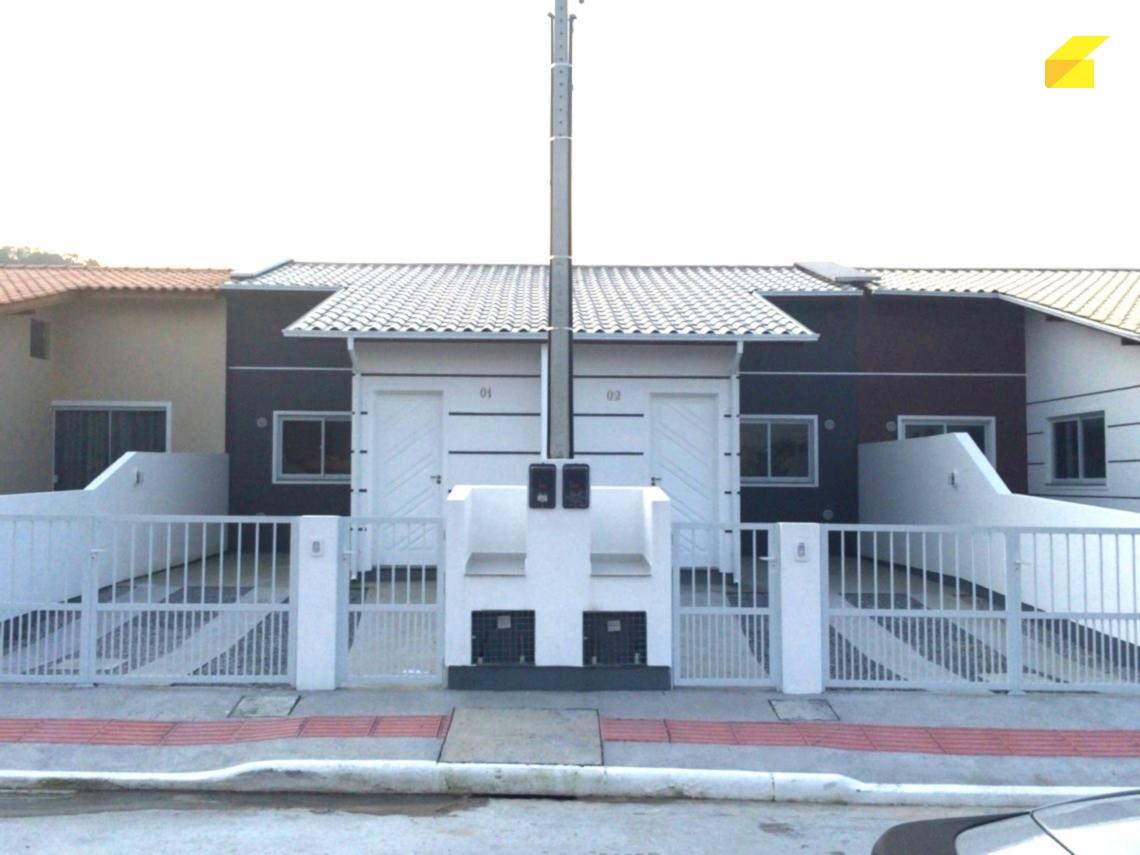 Casa Palhoça Bela Vista