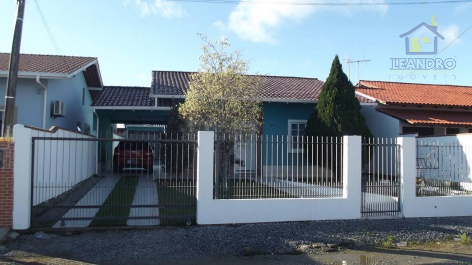Casa Palhoça Rio Grande