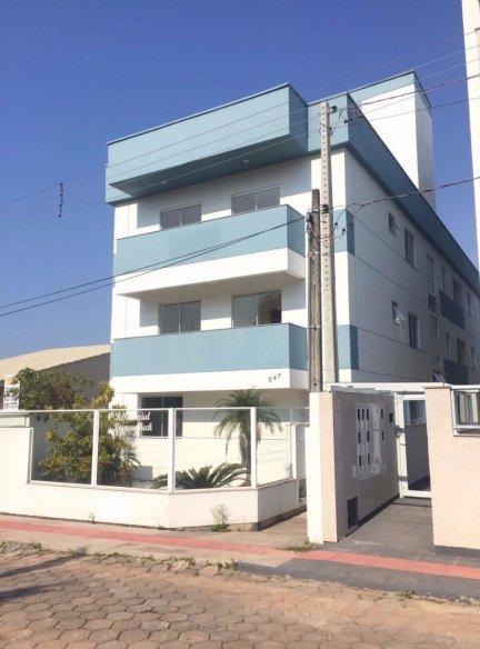 Apartamento São José Serraria