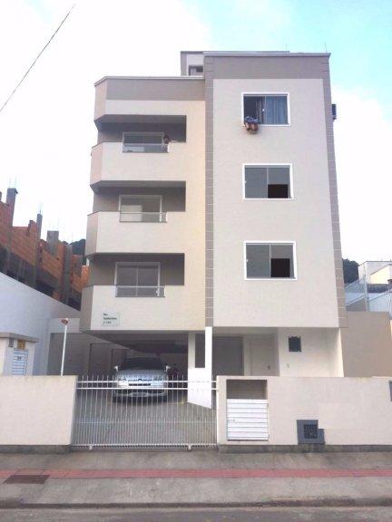 Apartamento São José São Luiz