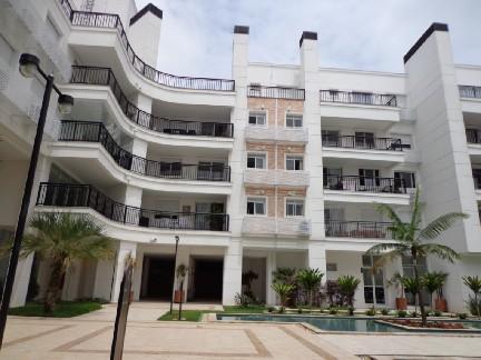 Apartamento Florianópolis Abraão